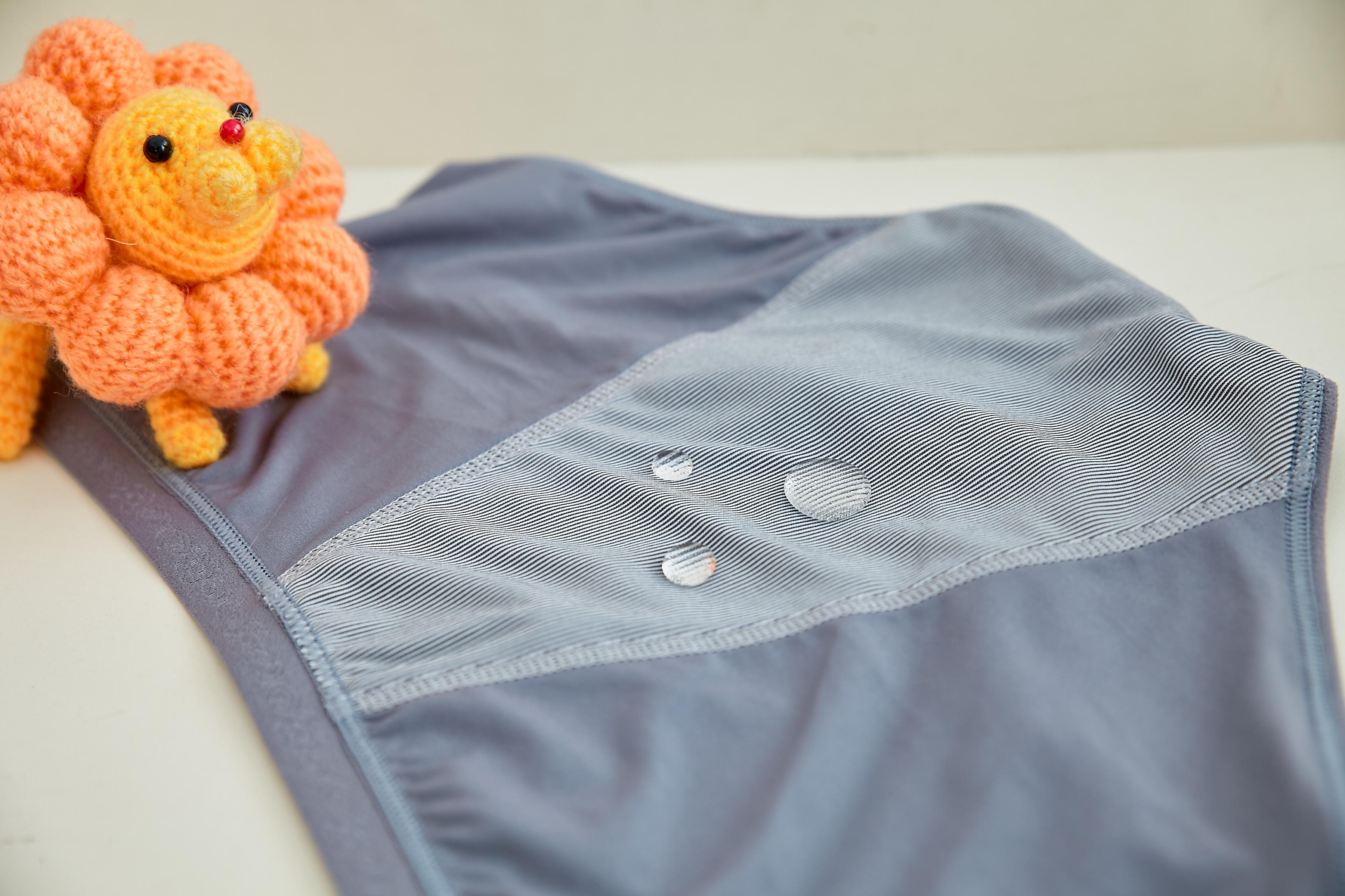 [內褲小學堂]生理期該穿生理褲理由是?帶您認識生理褲的好處有哪些!