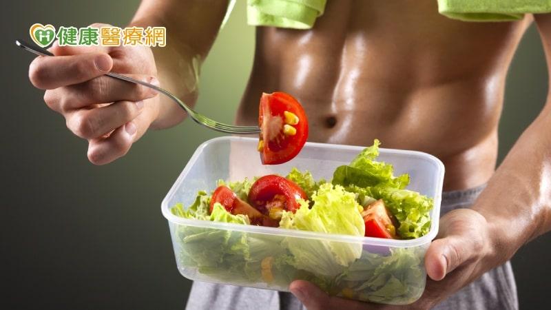 減脂超怕掉肌肉! 營養師教你不掉肌肉的妙招